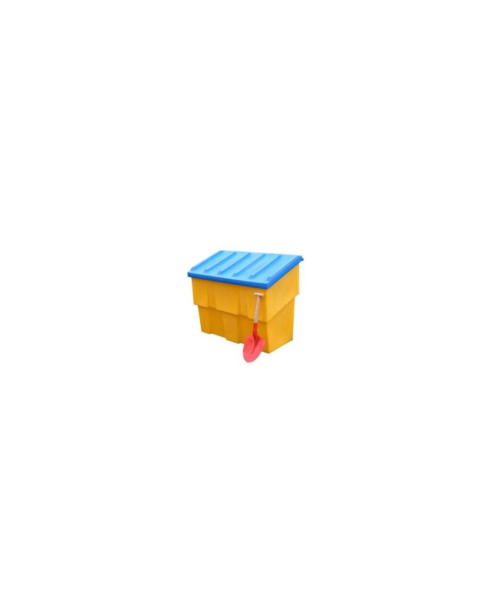 storage bin 500L