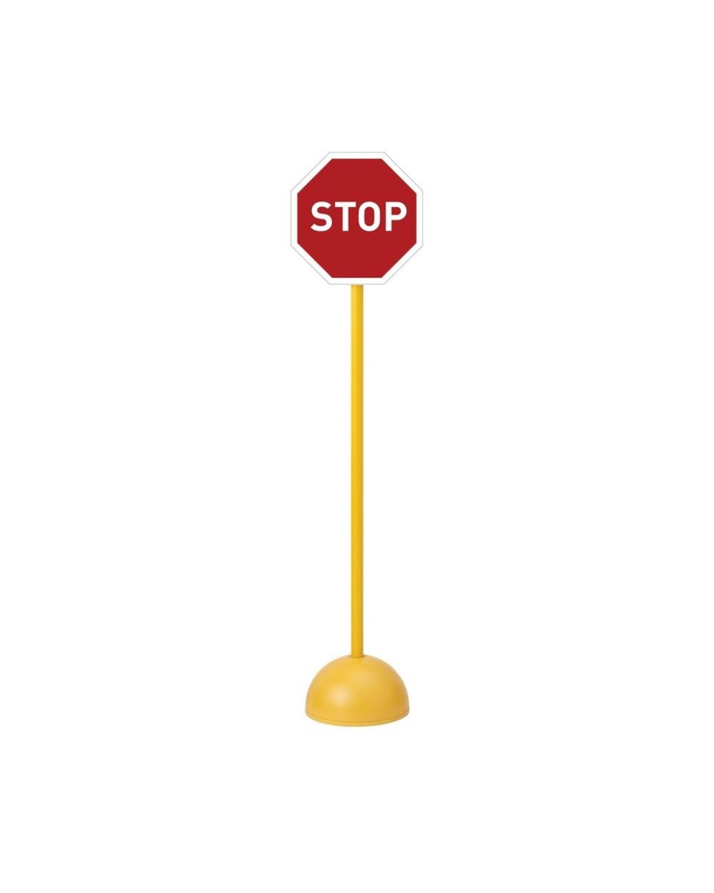 Panneaux de Signalisation (lot de 5)