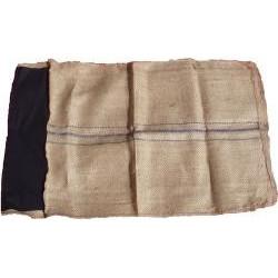 Hessian sack
