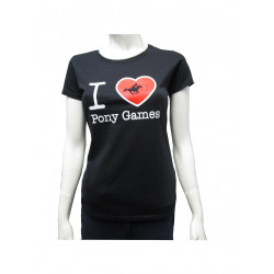 T- shirt Love PG
