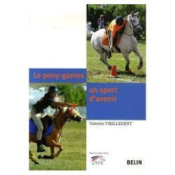 Le pony games un sport d'avenir