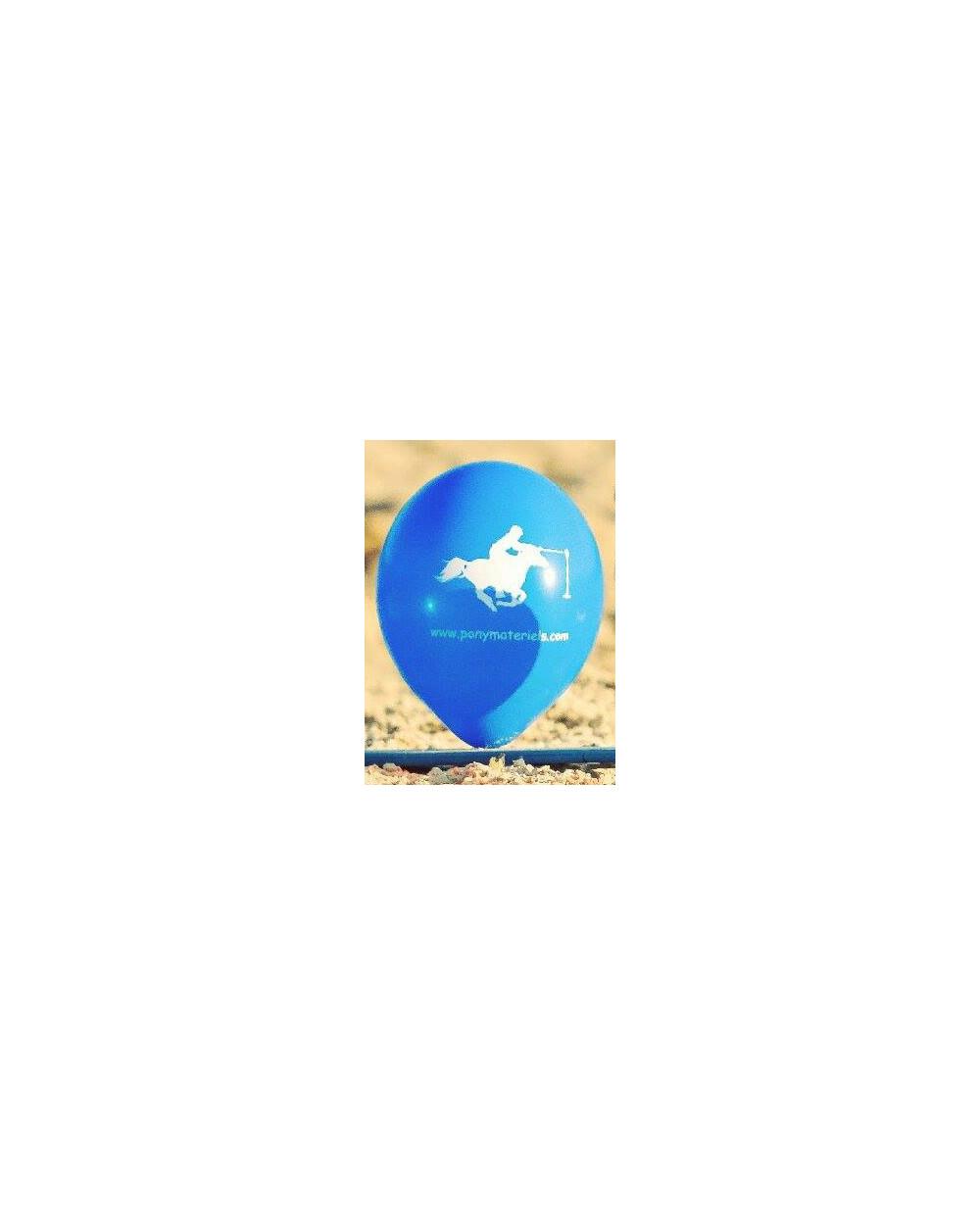 Ballons PG (lot de 50)